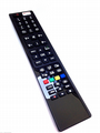 JVC LT24C655 TV Remote Control
